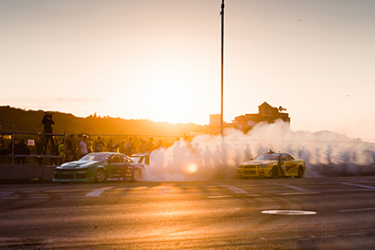 EVENT: Extreme Drift Allstars Lithuania: #JUDGEMENTDAY