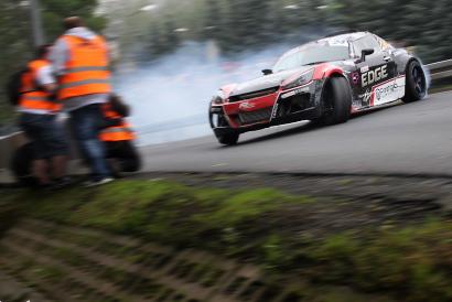 EVENT: Prestigio EEDC 2014 Round 5 | Drift Masters GP: Karpacz, Poland