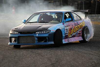 EVENT: Domincan Drift Series – Road to the Finals
