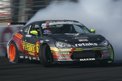 EVENT: Formula DRIFT 2014 Finale Gallery