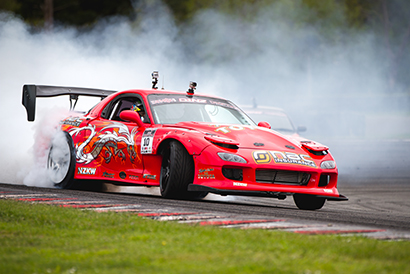 EVENT: D1NZ 2015: Round One