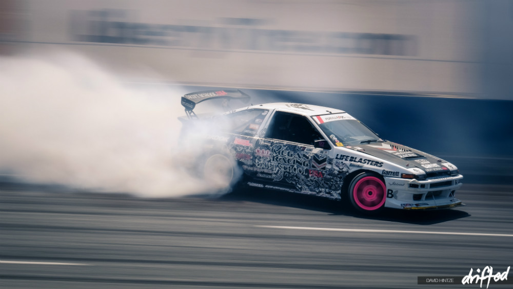 formula drift livestream