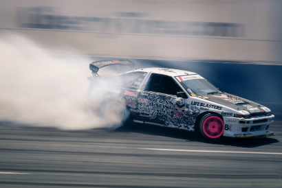 LIVESTREAM: Formula Drift, Round 7, FINAL FIGHT