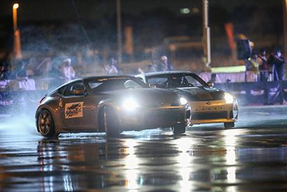 NEWS: New Drift World Record set in Dubai