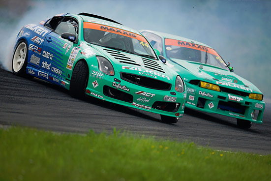 NEWS: 2015 British Drift Championship dates announced!