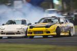 LIVE: Irish Drift Championship 2015: Mondello Park R1