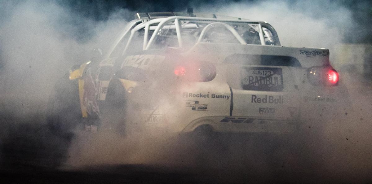 GALLERY: Formula Drift 2015: Road Atlanta R2