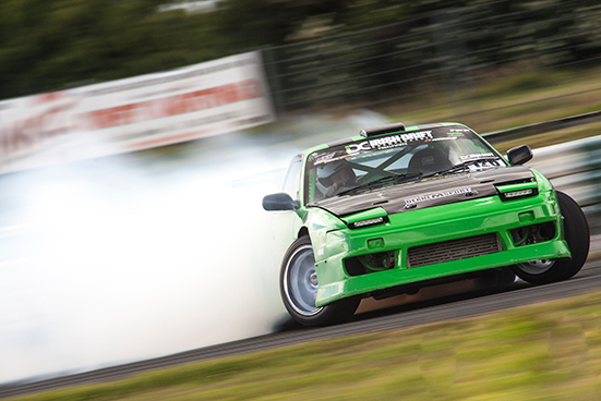 EVENT: Irish Drift Championship 2015: Global Warfare R3