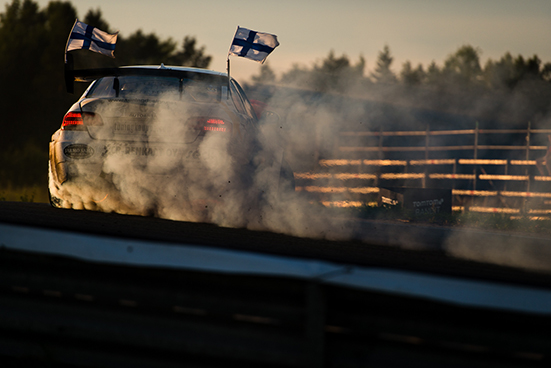 EVENT: Extreme Drift Allstars 2015: The Estonian Drift GP R4