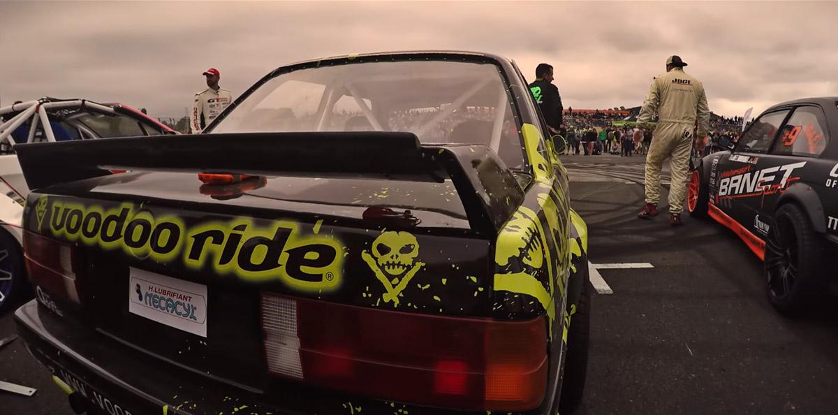 Drift Tours Speedway
