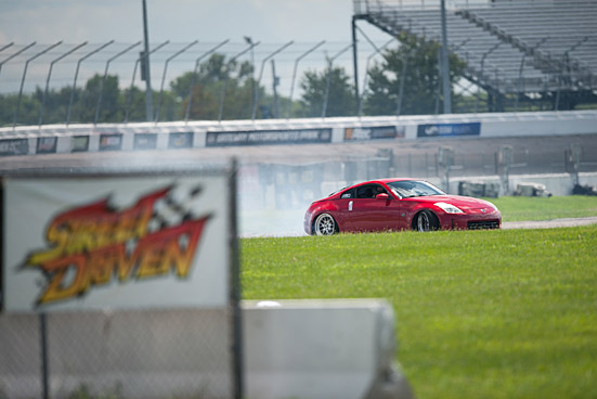 DRIFTING EVENT: Street Driven Tour – St. Louis
