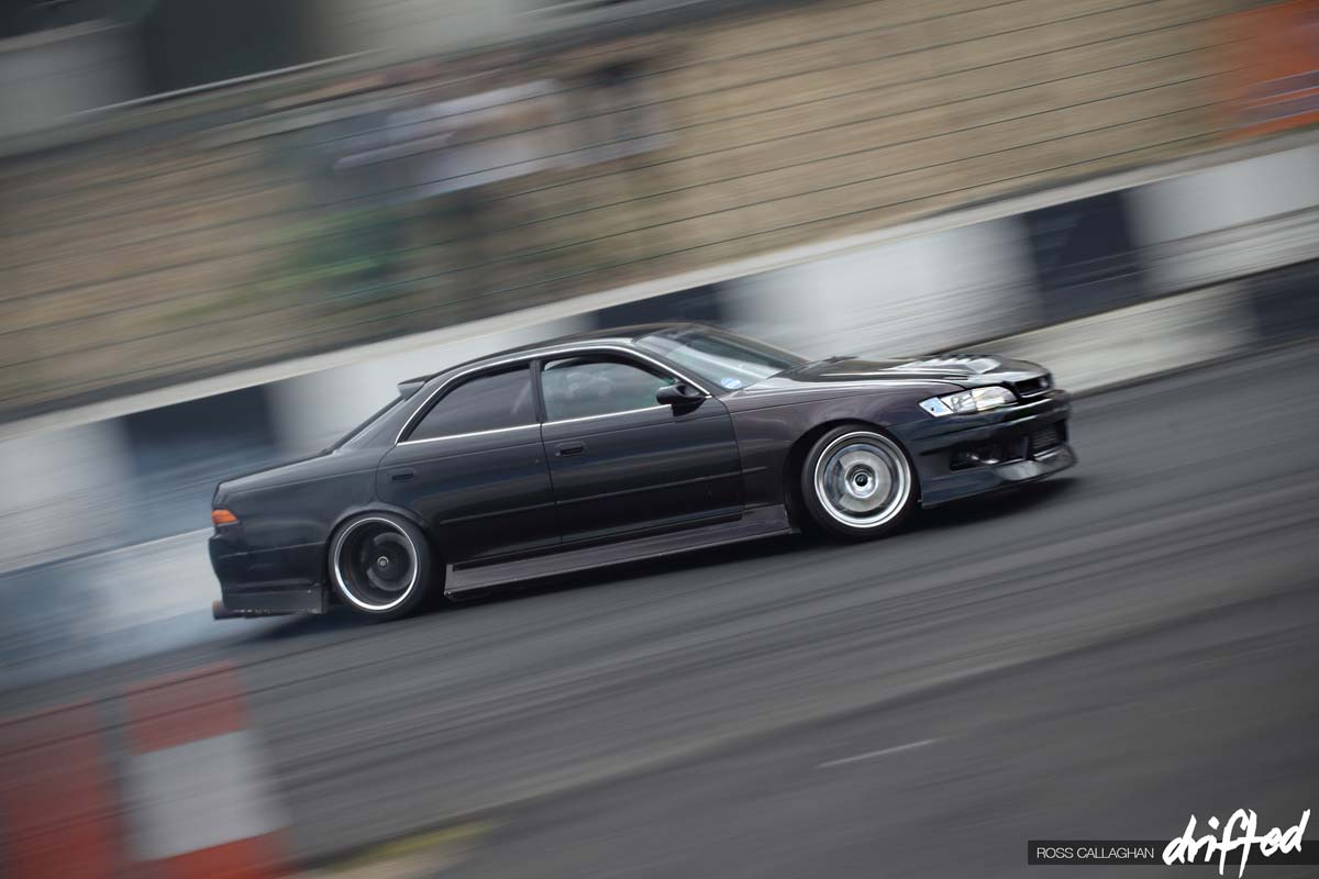 Toyota JZX90 MKII best drift cars for beginners