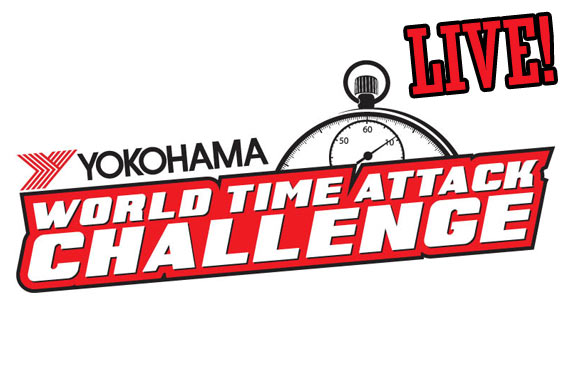LIVESTREAM: World Time Attack Challenge 2016 Drifting