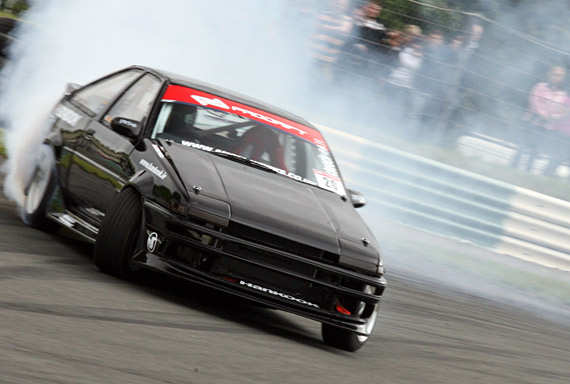 7 Best AE86 Corolla drift builds to blow your mind