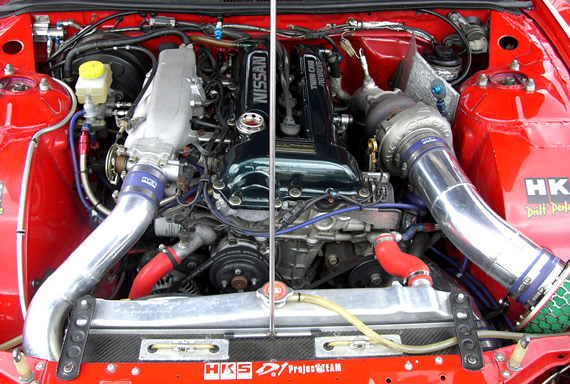 9 Step SR20 Tuning Guide For Peak Performance