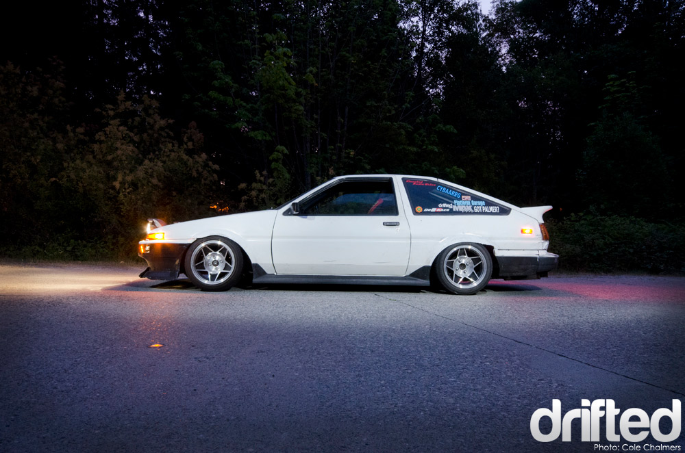 7 Epic Ae86 Drift Car Builds To Blow Your Mind Drifted Com