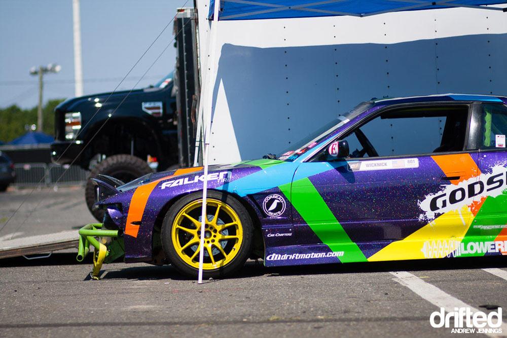 2jz 240sx formula drift