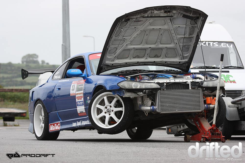drift car upgrades