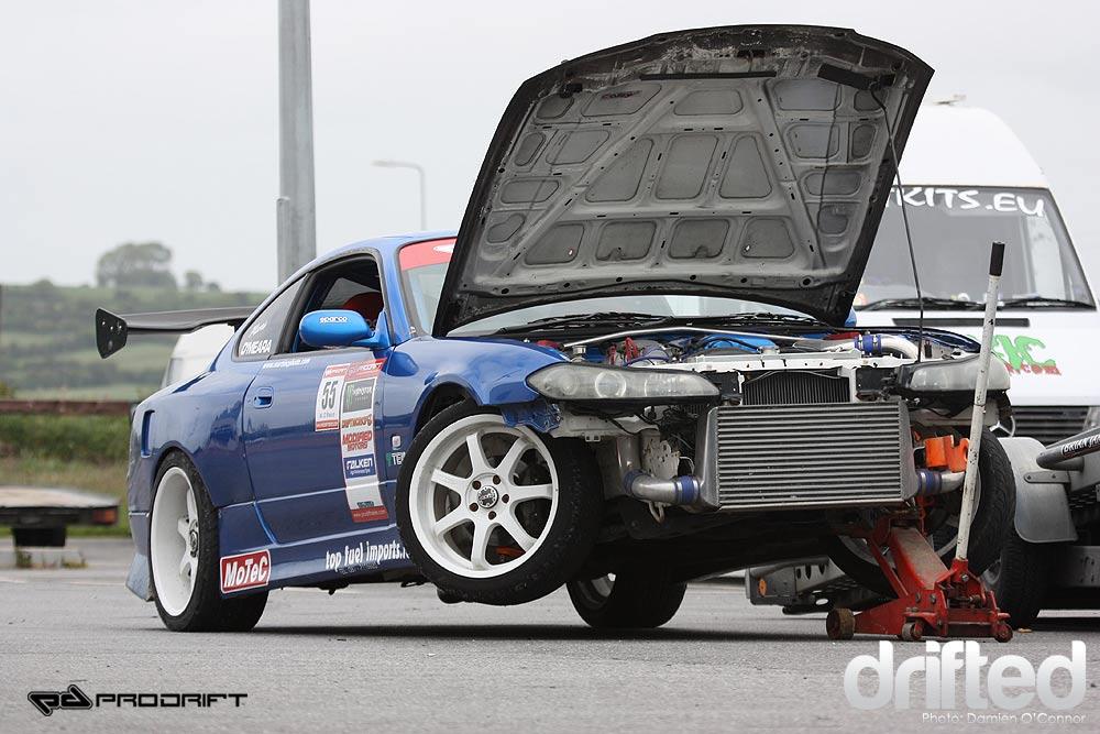 drift car upgrades