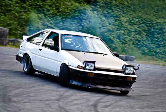 Drifting Tips For Beginners