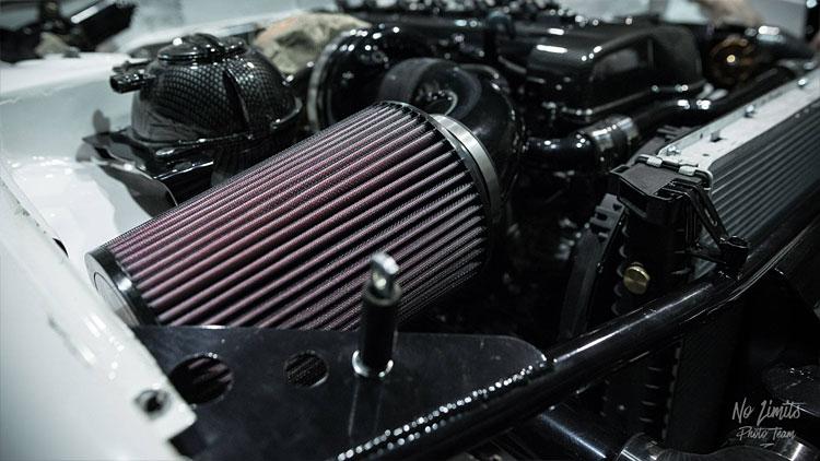 2jz-silvia-air-filter