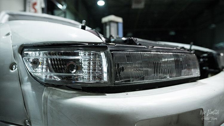 2jz-silvia-front-headlight