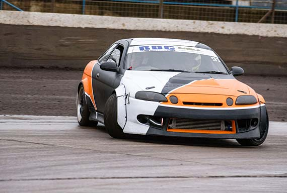 EVENT: Diemax Drift Challenge Round One – Where To Start?