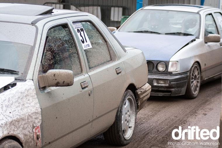 diemax-drift-challenge-ford-sierras