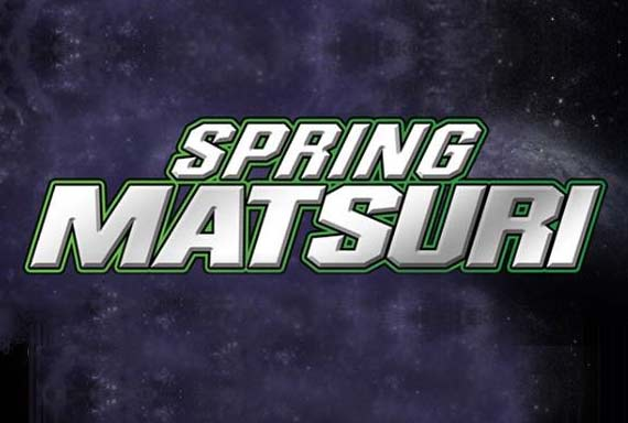 NEWS: Spring Matsuri 2017 Is Here!