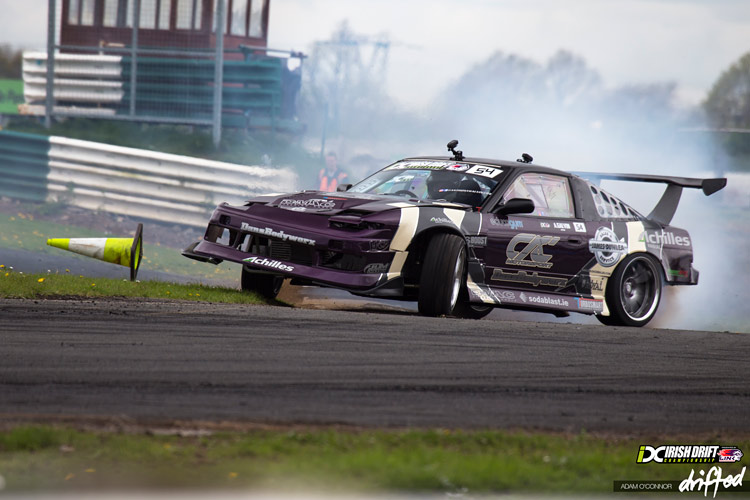 180sx-irish-drift-championship