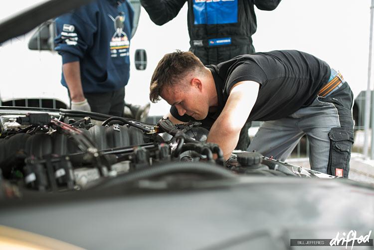 car-preparation