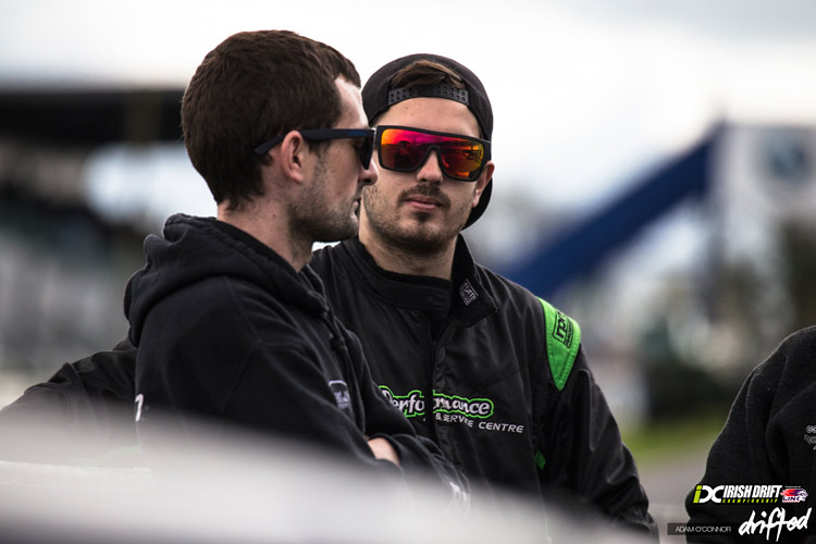 drivers-irish-drift-championship