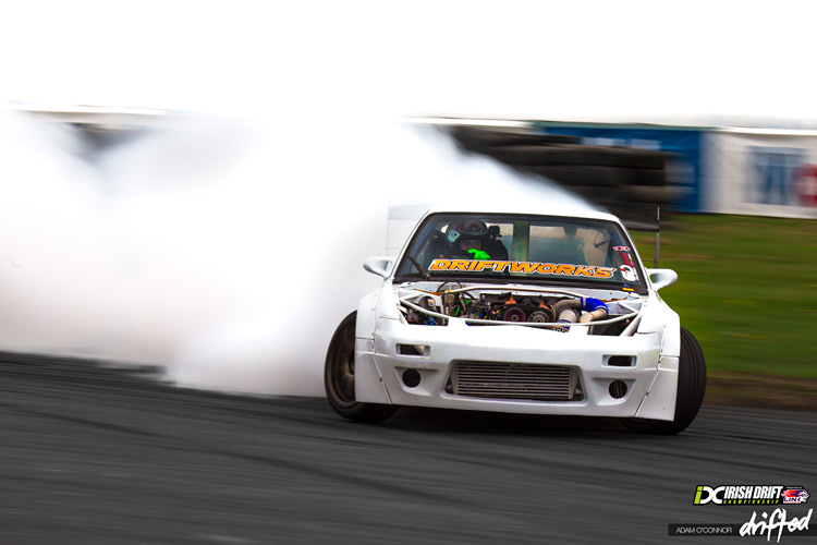 rocket-bunny-s13-drift-irish-drift-championship
