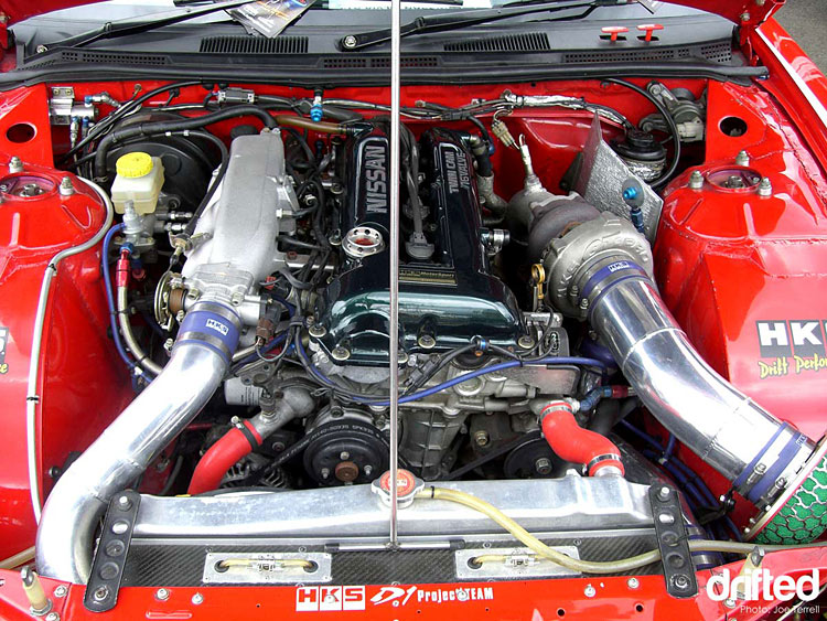 9 Step SR20 Tuning Guide For Peak Performance | Drifted com