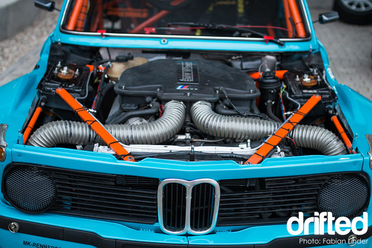 bmw 2002 s62 engine