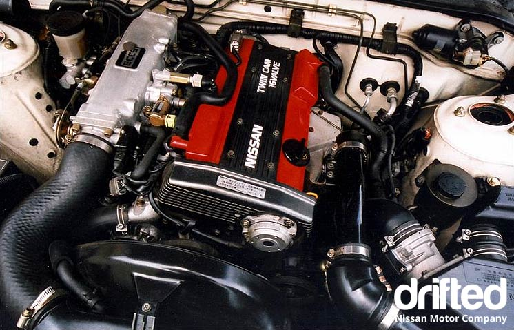 15 Must Know Ca18det Specs Drifted. The Ca18det Was First Introduced Back In 1985 This Nestled Nissan Auster 18xtt And Euroform Twincam Turbo It Retired 1994 After. Nissan. Nissan Twin Cam 16 Valve Engine Diagram At Scoala.co