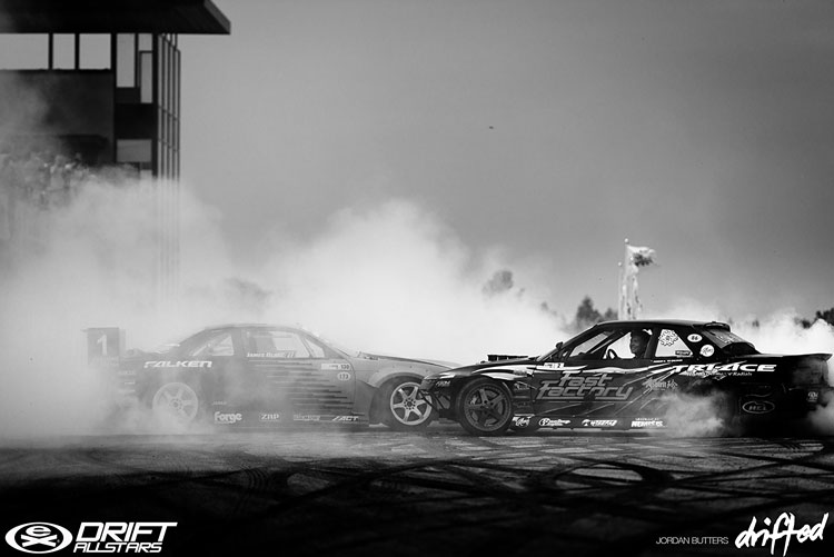 s14 twin burnout