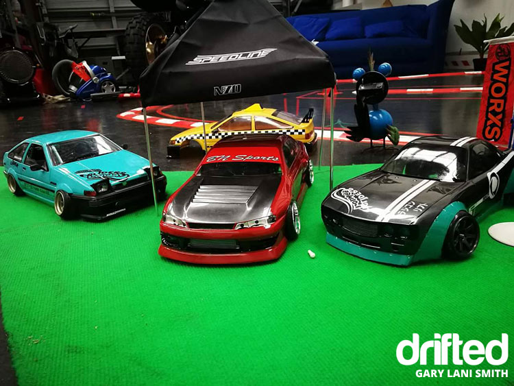 rc drift cars