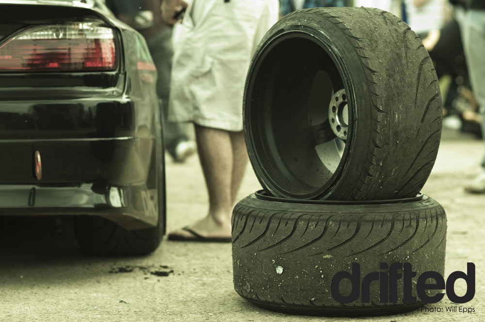 silvia s15 tyres