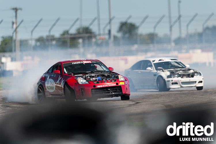 street-driven-tours-2017-st-louis-350z-vs-e46-twin-drift