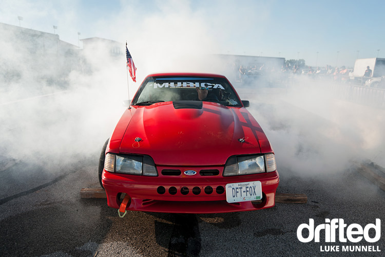 Is The Fox Body Mustang A Muscle Car Bargain? | Drifted com