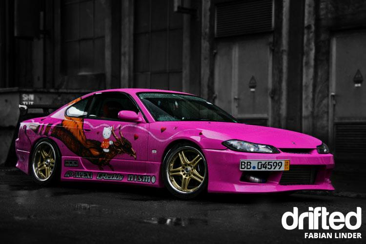 Hello Kitty S15 Wallpaper Driftedcom