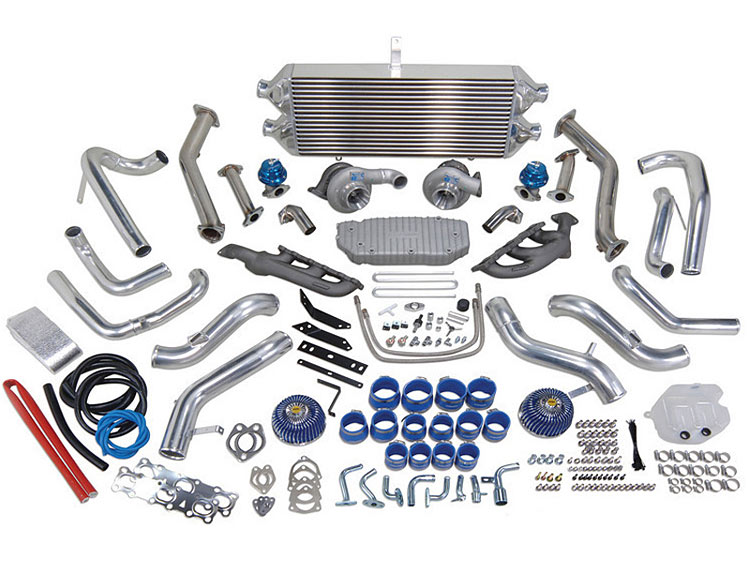 greddy-350z-turbo-kit
