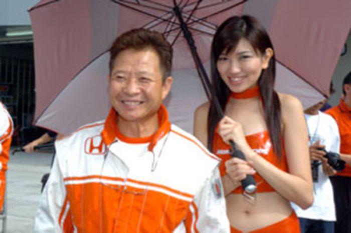 kunimitsu Takahashi