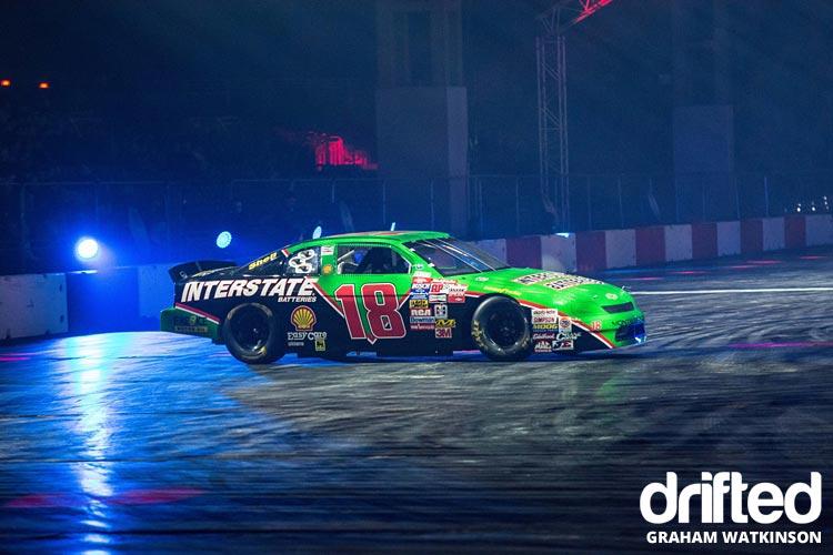 muscle-car-autosport-international-2018