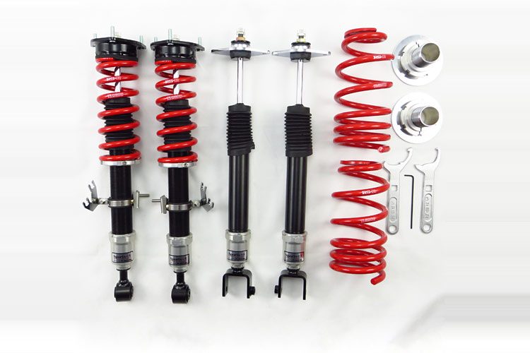 rsr 370z coilovers