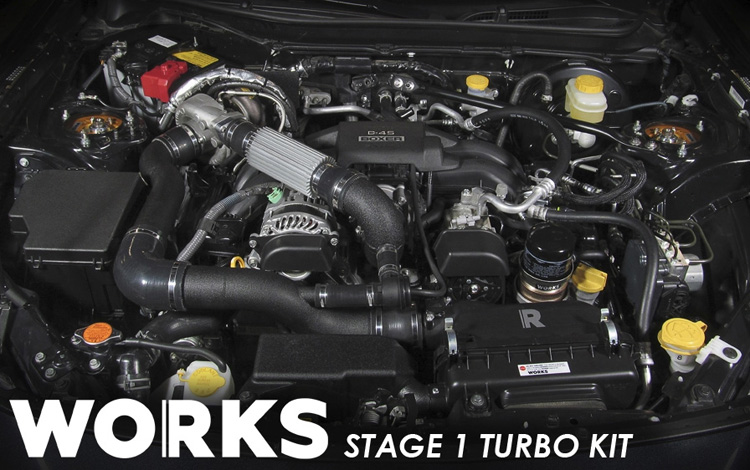 workss1 frs turbo kit