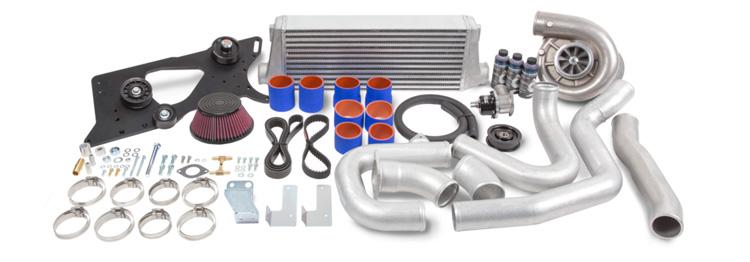vortech supercharger kit