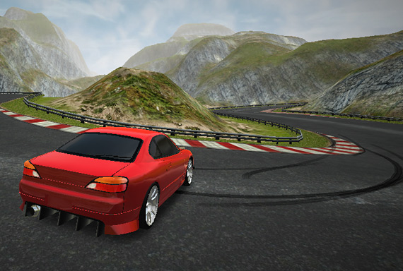 highway driving games unblocked