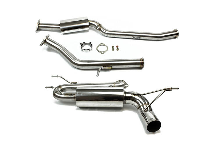 isr performance nd exhaust